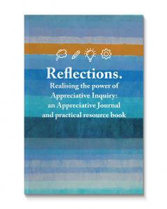Reflections Book Cover
