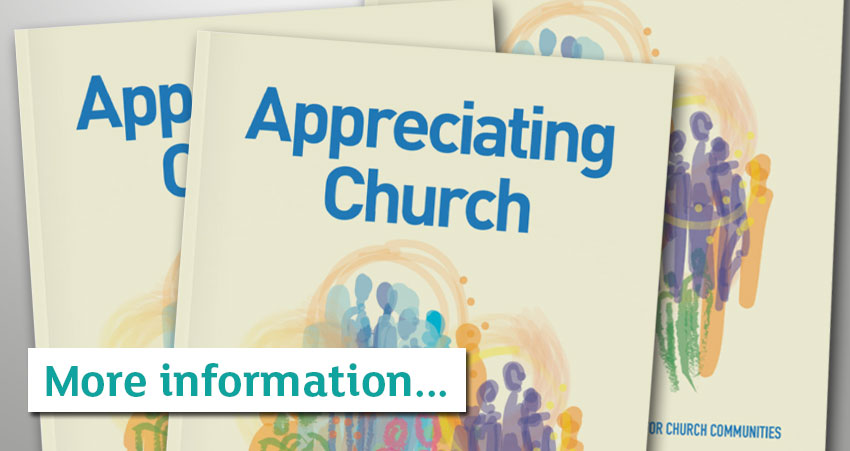 Appreciating Church